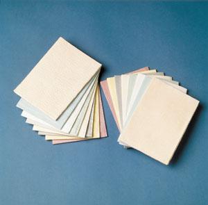 """Towel, 13"""" x 18"""", White, 3-Ply Tissue, Latex Free (LF), 500/cs"""