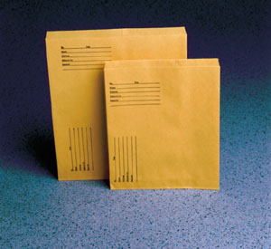 "Envelope, 10-1/2"" x 12-1/2"", Storage, 1000/cs"