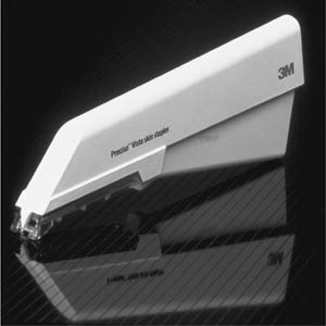 Precise Vista Disposable Skin Stapler, 35 Wide Staples, 6/bx, 4 bx/cs
