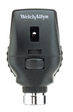 OPHTHALMOSCOPE 3.5V