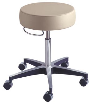 BREWER CENTURY SERIES PNEUMATIC STOOL