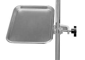 BREWER INFUSION PUMP STAND ACCESSORIES