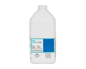 J&J 20390 OPA Solution Gallon 4/cs