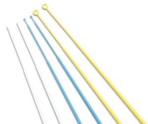10µl Yellow Loop, 25/pk, 40 pk/cs
