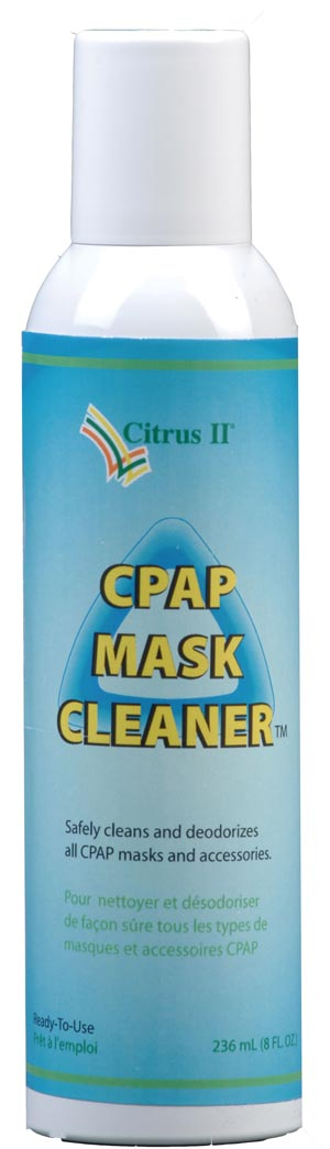 Beaumont  635871165 Mask Cleaner 8 oz Ready To Use Spray 12/cs