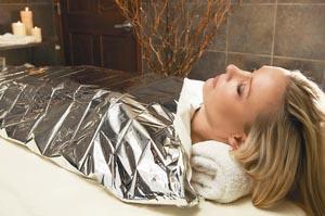"Graham Medical 53650 SpaEssentials Blanket Mylar 52 x 84""  Chrome 3/bg 16 bg/cs"