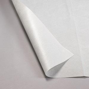 "Graham Medical 52037 MegaMover Impervious Flat Sheet 50 x 84"" Gray 25/cs"