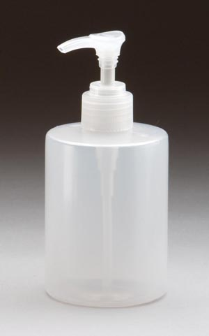 Dispenser, Lotion Style, Opaque, Polyethylene