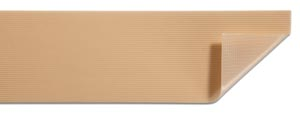 "Soft Silicone Tape, 1-1/2"" x 59"" (4cm x 1.5cm), 1 rl/bx"
