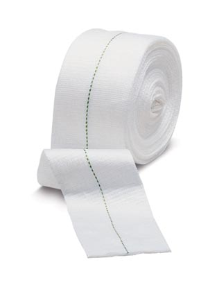 Tubifast Bandage, 3.5cm x 10M Red Line - Small Limbs