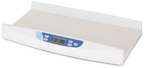 Doran DS4100 Portable Infant/ Pediatric Scale 45 lbs/ 20 kg