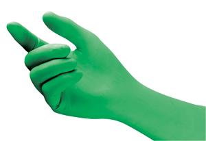 Ansell 20687255 Surgical Gloves Size 5 1/2 Green 50 pr/bx 4 bx/cs