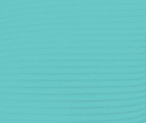 "Crosstex WEPBAQ Towel Extra Heavy Paper Poly 19 x 13"" Aqua 500/cs"