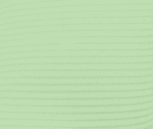 "Crosstex WEPBGR Towel Extra Heavy Paper Poly 19 x 13"" Green 500/cs"