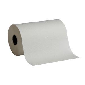 Georgia-Pacific 26610 Roll Towel White High Capacity 6/cs