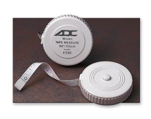 ADC 396 Woven Tape Measure
