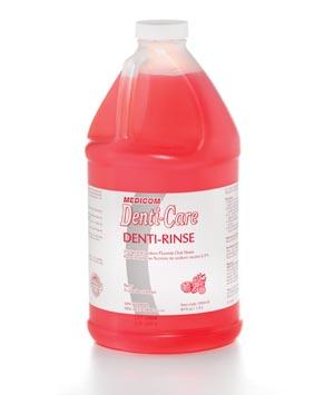 Fluoride Rinse, Berry, 2 L Bottle (Rx)