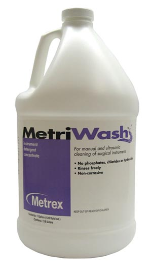 MetriWash Gallon, 4/cs