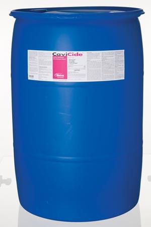 CaviCide 55 Gallon (1 ea/plt) (special order)