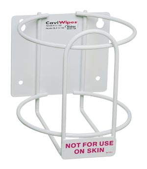 Accessories: Wall Bracket For CaviWipes, 12/cs