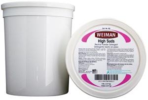 Micro-Scientific B3 High Suds Neutral Powder Detergent 5 lb 6/cs
