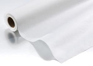 Graham Medical 42532 Table Paper 21 x 225 ft Smooth White 12/cs