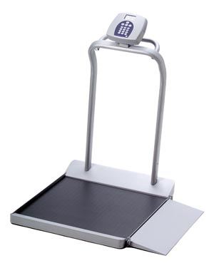 GRAHAM FIELD DIGITAL WHEELCHAIR RAMP SCALE