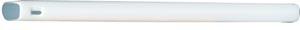 Crosstex ZES50 Tip Slotted White 50/bg 20 bg/ctn 4 ctn/cs