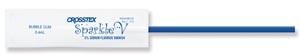 Crosstex UFVBG Unidose Varnish 5% Sodium Fluoride 0.4mL Bubble Gum 120/bx