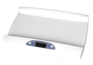 GRAHAM FIELD GRAFCO® DIGITAL PEDIATRIC SCALE
