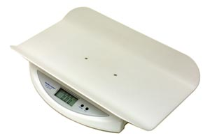 GRAHAM FIELD GRAFCO® PORTABLE DIGITAL BABY SCALE