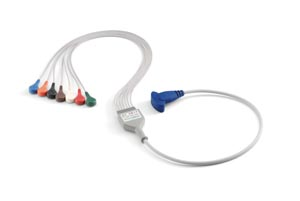 7 LEAD PATIENT CABLE AHAHR-300/1200