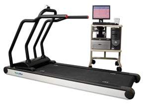 WELCH ALLYN PCE - 210 EXERCISE STRESS SYSTEM