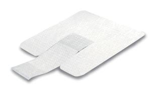 Derma Sciences CS50 Cath-Strip Catheter Fastener 1 strip/pouch 50 pch/bx 4 bx/cs