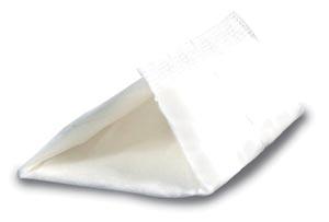 "Derma Sciences 87059 Abdominal Pad 5 x 9"" Sterile 25/bx 8 bx/cs (200 ea/cs)"