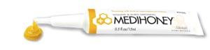 Derma Sciences 31505 MEDIHONEY Paste 0.5 fl oz 10/bx