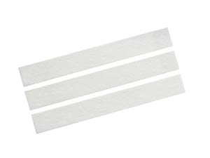 "Derma Sciences DKC71152 Wound Closure Strip  1/4 x 4"" Non-Sterile Bulk 1100/cs"