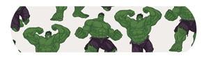 "Dukal 1087937 Avengers Hulk & Thor Adhesive Bandage  3/4 x 3"" 100/bx 12 bx/cs"