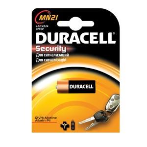 Battery, Alkaline, Size 12V, 6/bx (UPC# 66444)