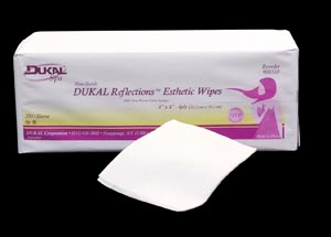 "Dukal 900300 Cotton Sponge Non-Woven 2 x 2"" 4-Ply 200/bg 40 bg/cs"