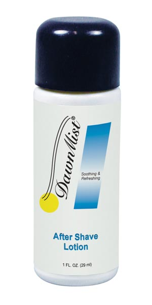Dukal AS01 After Shave Lotion 1 oz 144/cs