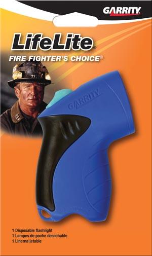 Sapphire 65-015 Flashlight Life Lite 6/cs (UPC# 733158650154)