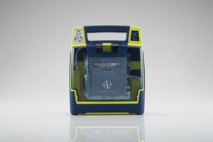 CARDIAC SCIENCE POWERHEART® AED G3 AUTOMATIC DEFIBRILLATOR