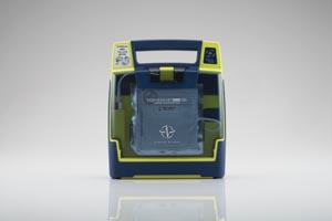 CARDIAC SCIENCE POWERHEART® AED G3 AUTOMATIC DEFIBRILLATOR