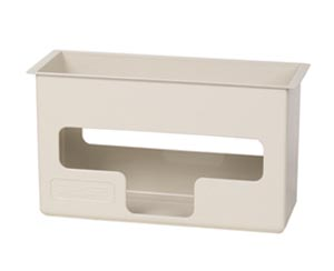 "Glove Dispenser For P2 Station or Cabinet, 7"" x 4-1/2"" x 12"", 10/cs"