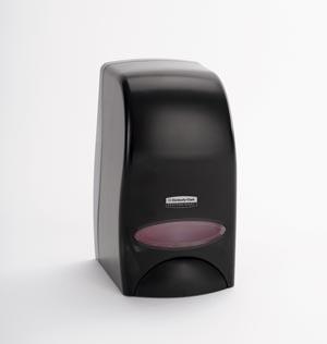 Kimblery-Clark 92145 Dispenser Skin Care Cassette Black 1000mL Refills Sold Separately: See Kimberly-Clark Healthcare to view refill items for the Cassette Skin Care System