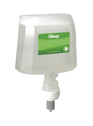 Skin Cleanser, Dye Free, Green Seal Certified, 1200mL Refill, 2/cs
