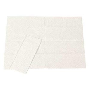 Bunzl 17707814 7817 Protective Liners 2-Ply For Baby Station 320/cs