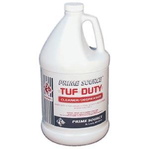 Bunzl 75004130 Tuff-Duty Solvent Cleaner Gal 4/cs