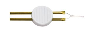 Bovie H104 Low-Temp Fine Elongated Cautery Tip 10/bx